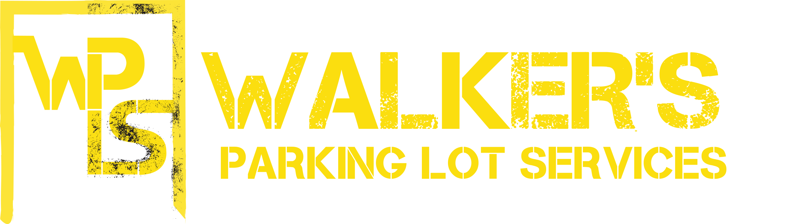 Walkers Parking Lot Services